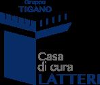 Casa di Cura LATTERI Logo